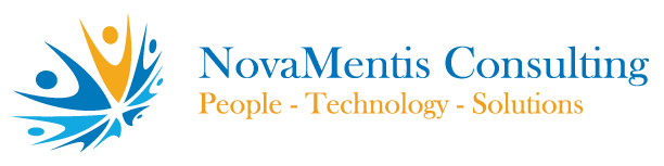 NovaMentis Consulting – People – Technology – Solutions